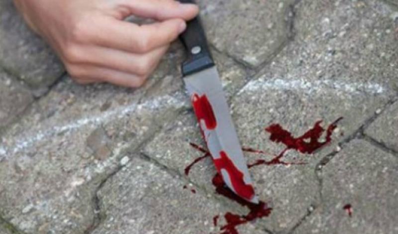 Կնոջը դանակահարելու կասկածանքով ձերբակալվել է 36-ամյա տղամարդ