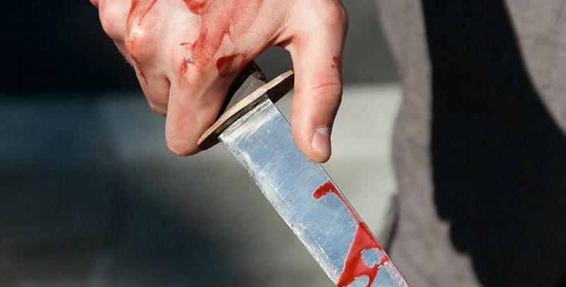 35-ամյա տղամարդը դանակի չորս հարված է հասցրել ընկերոջ մարմնի տարբեր հատվածներին
