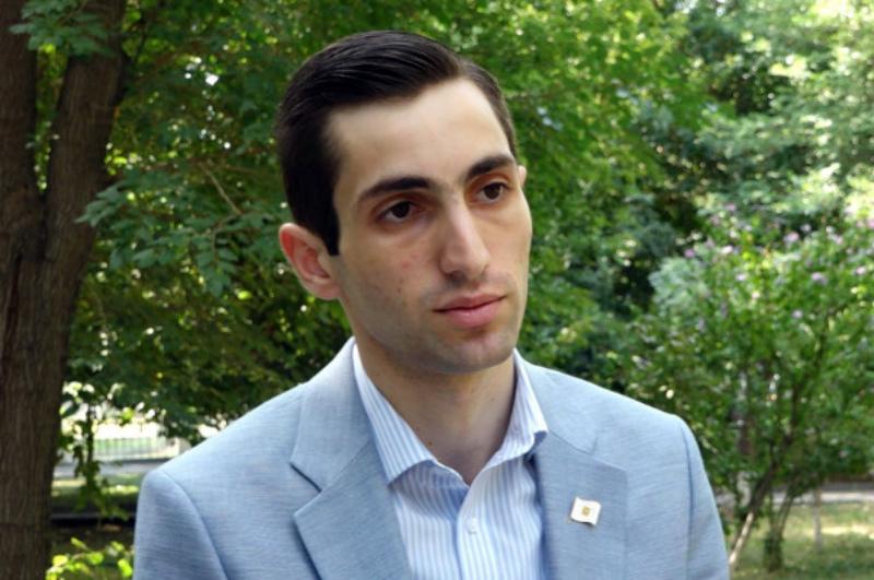 Դավիթ Խաժակյանը հաստատել է, որ իրենք մասնակցելու են արտահերթ ընտրություններին