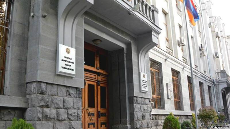 Գյումրիում դաժան ծեծի արդյունքում սպանվել է քաղաքի հավաքարարուհին