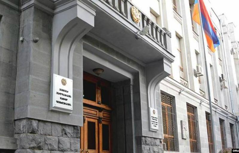 ՀՀ դատախազությունը նոր ստուգումներ է իրականացրել «Նուբարաշեն» ՔԿՀ-ում՝ կրկին հայտնաբերելով խախտումներ
