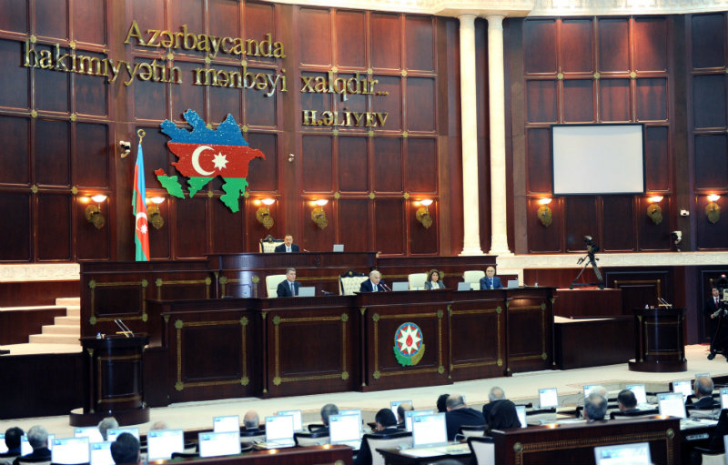 Փետրվարին տեղի կունենան Ադրբեջանի արտահերթ խորհրդարանական ընտրությունները