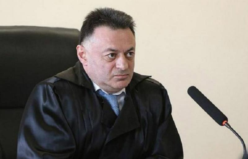 Վերաքննիչ դատարանը բավարարել է Դավիթ Գրիգորյանի փաստաբանի ներկայացրած բողոքը