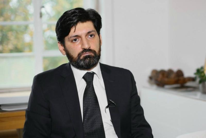Սա լինելու է Հայաստանի արդարադատության համակարգի քաղցկեղի բուժման առաջին քայլը