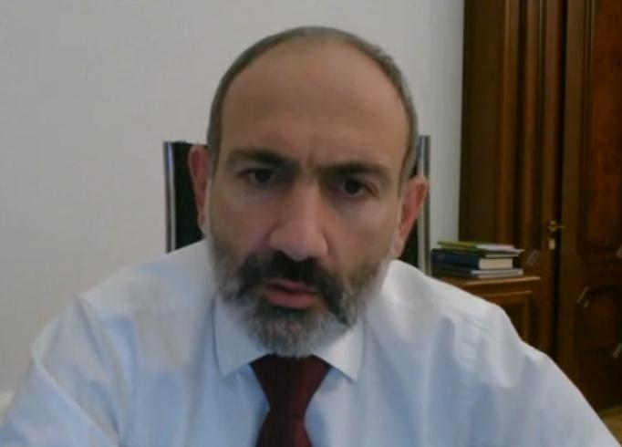Զրույց քաղաքացու հետ. հայ ժողովրդի միասնական պատմության մասին. (ուղիղ)