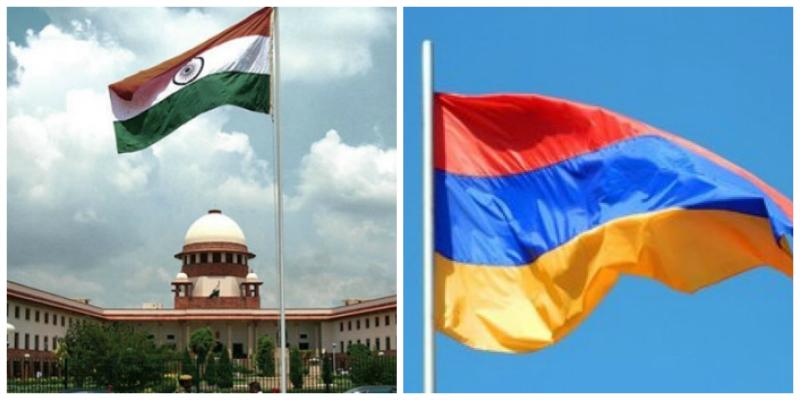 Հնդկաստանը Հայաստանում նոր դեսպան է նշանակել