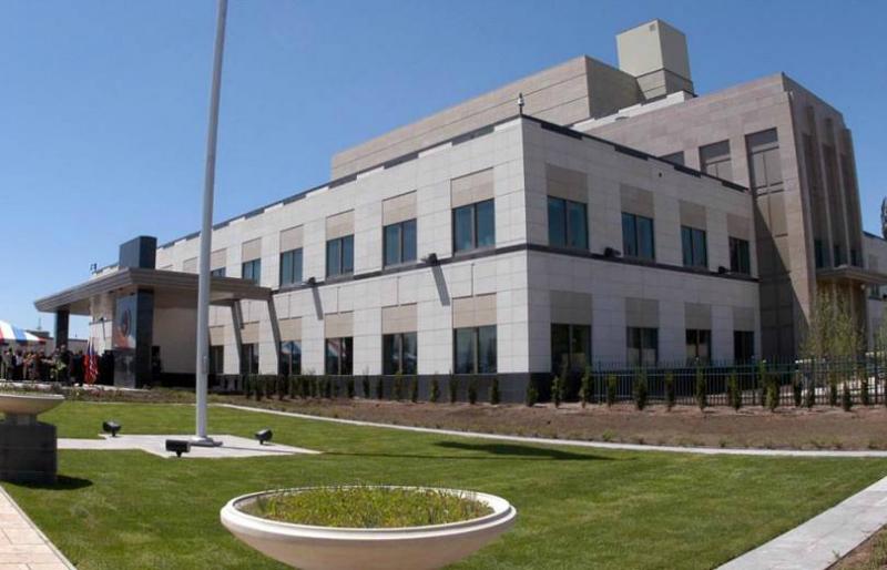 Միացյալ Նահանգները հանձնառու է աջակցել Հայաստանում անկախ դատական համակարգի ամրապնդմանը․ Հայաստանում ԱՄՆ դեսպանատուն