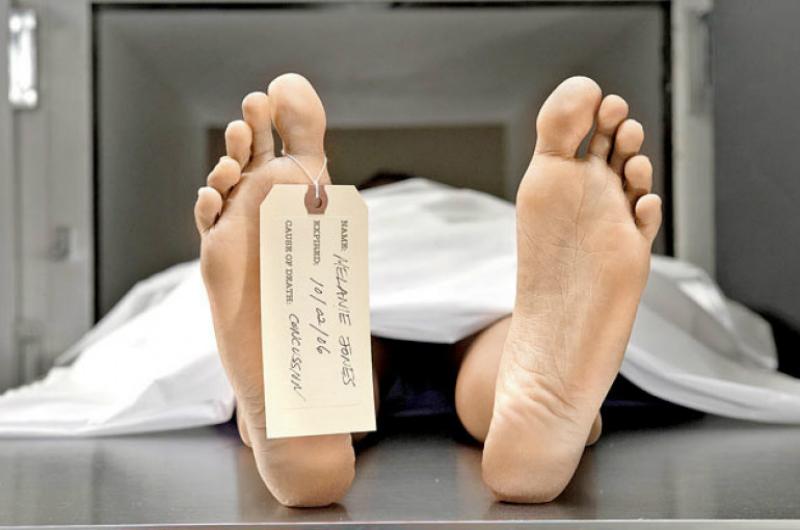 «Ժողովուրդ». Տարօրինակ դեպք դիահերձարանում, մահացածի ներքին օրգանները տոպրակով տվել են հարազատին