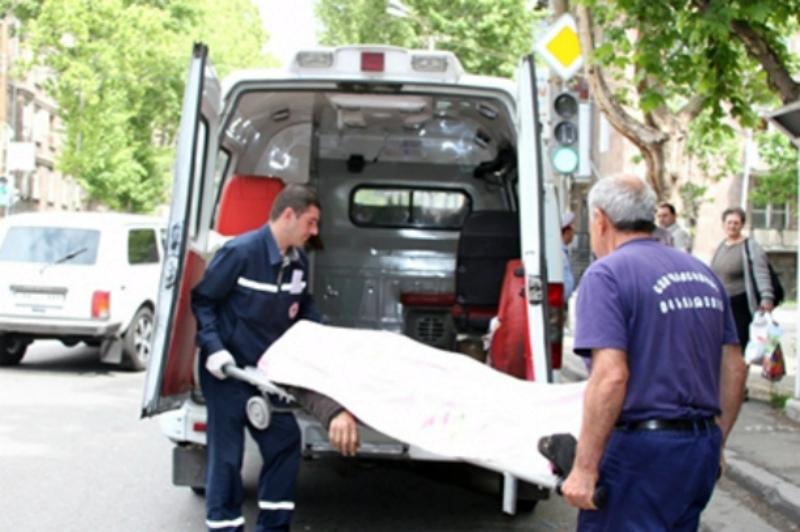 Տանտերը մետաղական լինգով բազմաթիվ հարվածներ է հասցրել տղամարդու գլխին. մանրամասներ Կապանում տեղի ունեցած սպանությունից