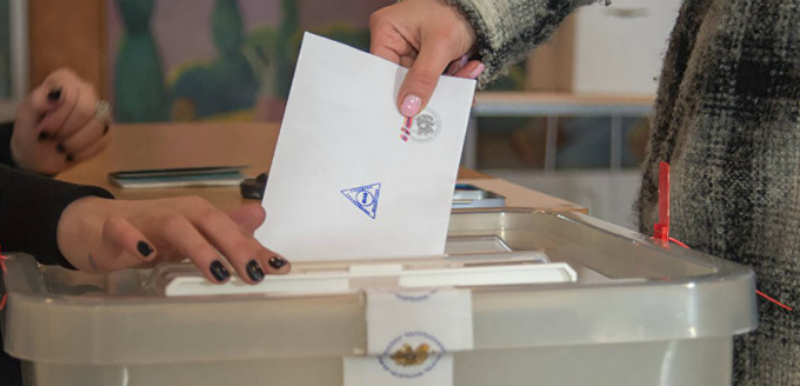 ԱԺ արտահերթ ընտրությունների ընթացքին կհետևի 17813 տեղական դիտորդ