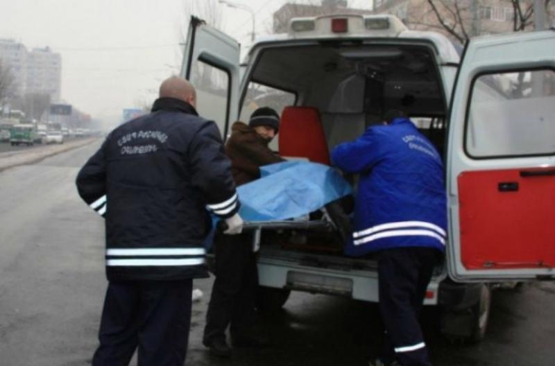 Հրազդանի բնակարաններից մեկում հայտնաբերվել է 49-ամյա բնակչի դին
