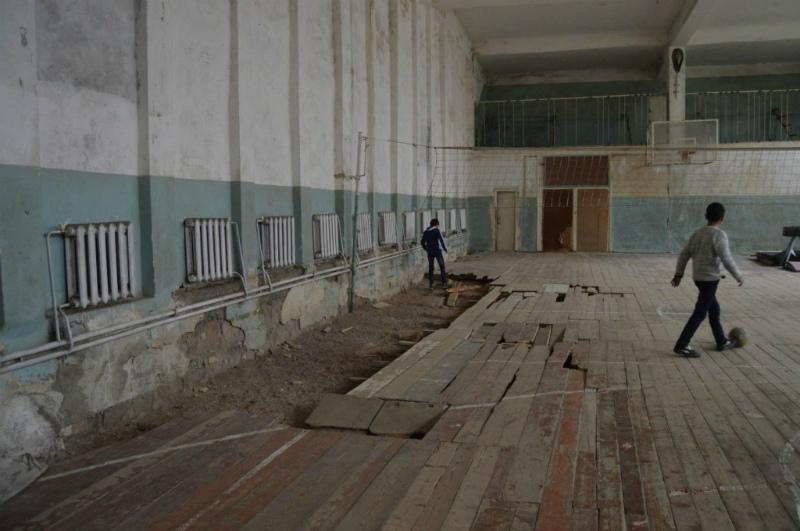 Առաջիկայում 46 դպրոց կկառուցվի, կնորոգվի՝ դառնալով սեյսմակայուն և թեքահարթակներով, վերելակներով հարմարեցված (տեսանյութ)