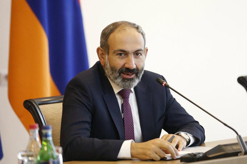 Հայաստանում ստեղծվել կամ ստվերից դուրս է բերվել 81.534 նոր աշխատատեղ. Նիկոլ Փաշինյան