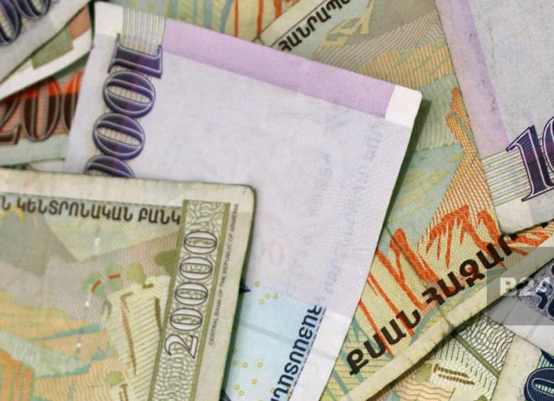 Մինչև տարեվերջ դրամը կարժեզրկվի՝ հատելով 500 դրամի շեմը. «Ժամանակ»