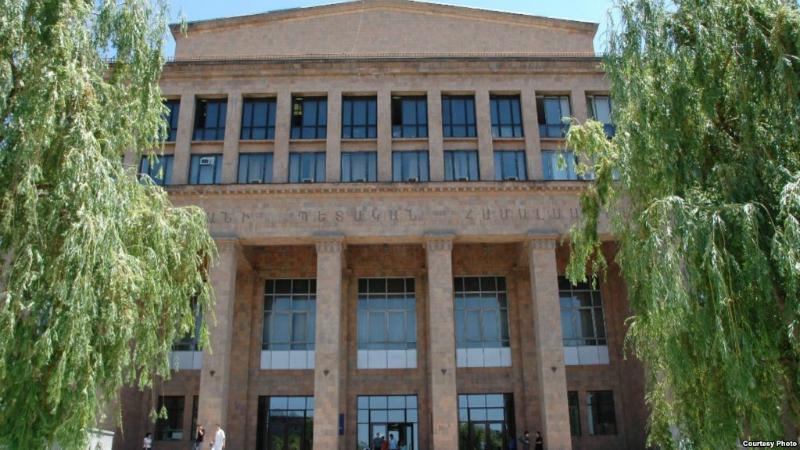 Ո՞վ կլինի ԵՊՀ հոգաբարձուների խորհրդի նախագահը Սերժ Սարգսյանից հետո. Թեկնածուն հայտնի է․ «Փաստ»