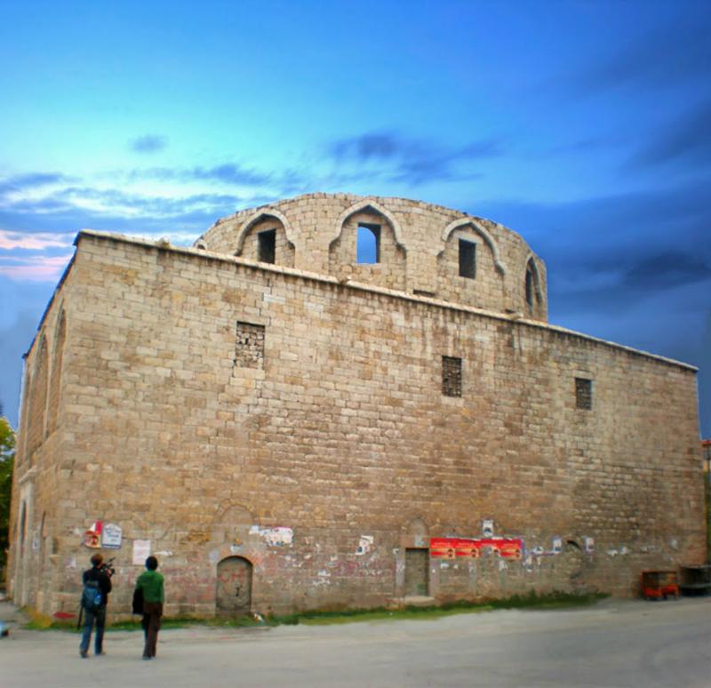 Մալաթիայի հայկական եկեղեցու վերականգնման աշխատանքները 5 տարի է` դադարեցված են