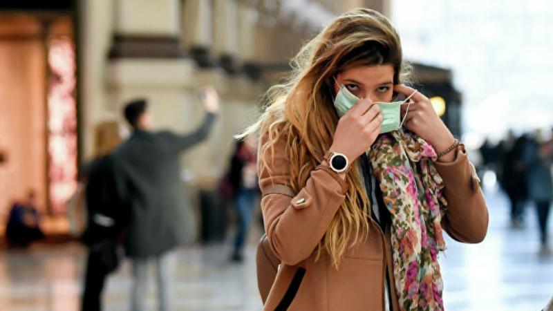 Եվրոպական հանձնաժողովը կոչ է անում խուճապի չմատնվել կորոնավիրուսի պատճառով