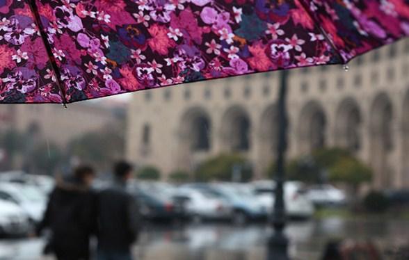 Ինչ եղանակ է սպասվում Հայաստանում