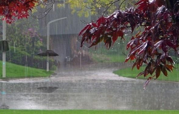 ՀՀ շրջանների զգալի մասում սպասվում է կարճատև անձրև և ամպրոպ. ջերմաստիճանը վաղվանից աստիճանաբար կբարձրանա 3-4 աստիճանով