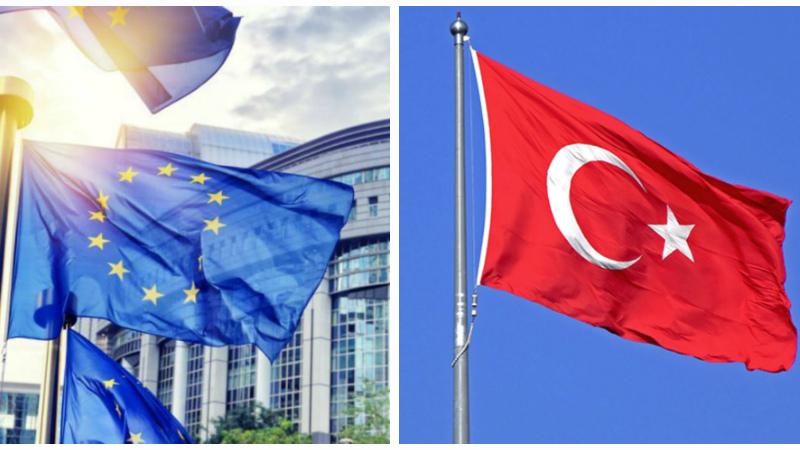 Եվրոհանձնաժողովը Թուրքիային կոչ է արել չվախեցնել հարևան երկրներին