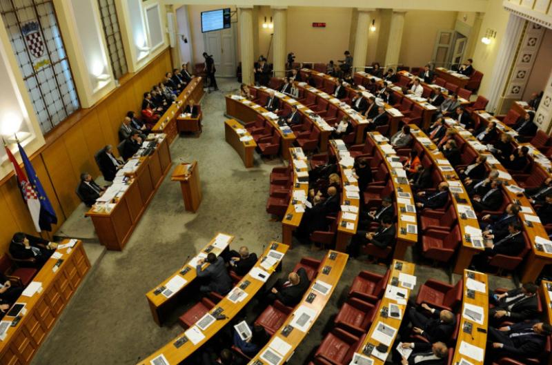 Խորվաթիայի խորհրդարանը վավերացրել է ՀՀ-ԵՄ Համապարփակ և ընդլայնված գործընկերության համաձայնագիրը