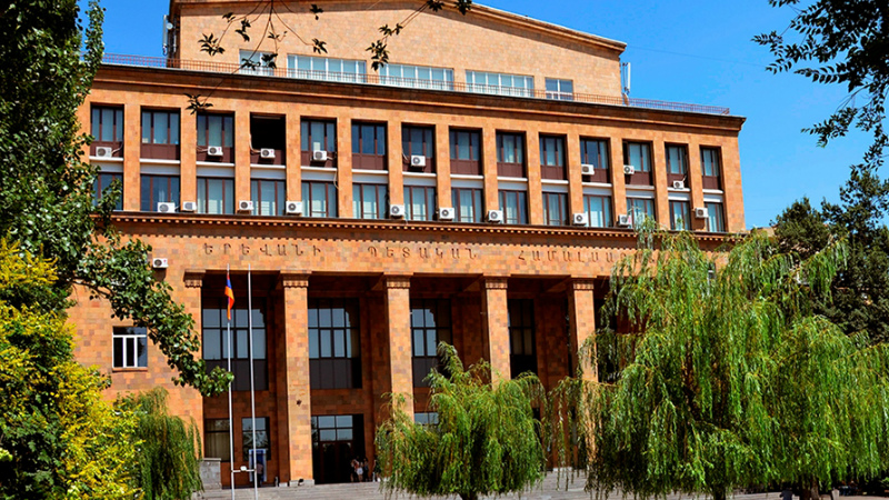 ՀՀ վարչապետի որոշմամբ հաստատվել է ԵՊՀ կառավարման բարձրագույն մարմնի՝ հոգաբարձուների խորհրդի կազմը