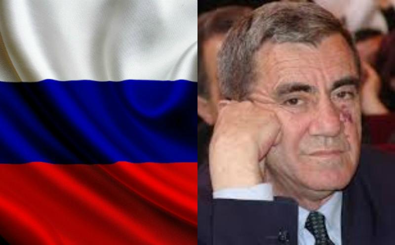 «Եթե մեկը կա, որն առաջնահերթորեն թքած ունի մեր ժողովրդի անվտանգության վրա, դա Ռուսաստանն է». Երջանիկ Աբգարյան