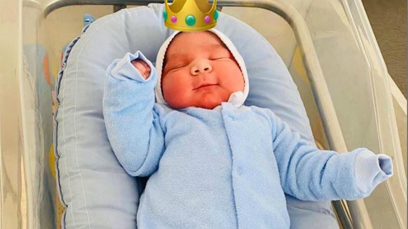 Մասիսում փոքրիկ «հսկա» է ծնվել