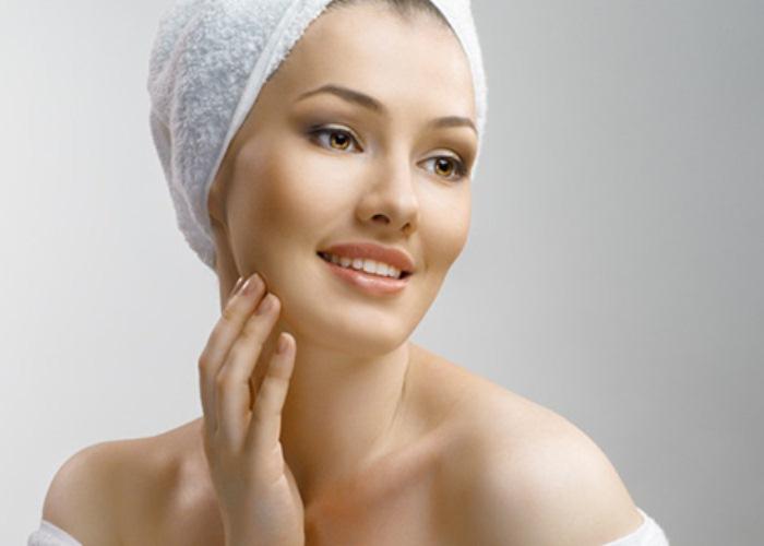 Մի քանի խորհուրդներ` գեղեցիկ մաշկ ունենալու համար