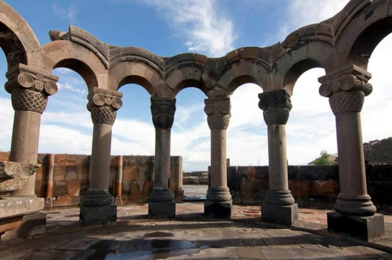 Booking.com-ը Երևանն ընդգրկել է 2020-ի թրենդային ուղղությունների առաջատար տասնյակում