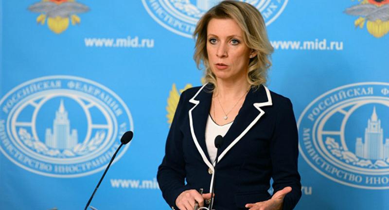 Կփորձենք արդարացնել ԵԱՀԿ գլխավոր քարտուղարի հույսերը. Զախարովան՝ ԼՂ հակամարտության հարցում ՌԴ դերի մասին