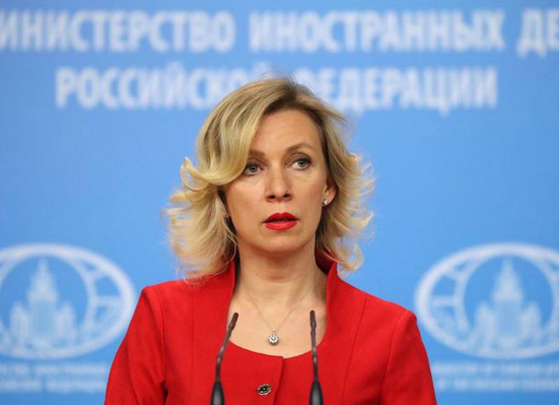 Ռուսաստանը բոլոր ջանքերը գործադրում է ԼՂ հակամարտության կարգավորման գործում. Մարիա Զախարովա