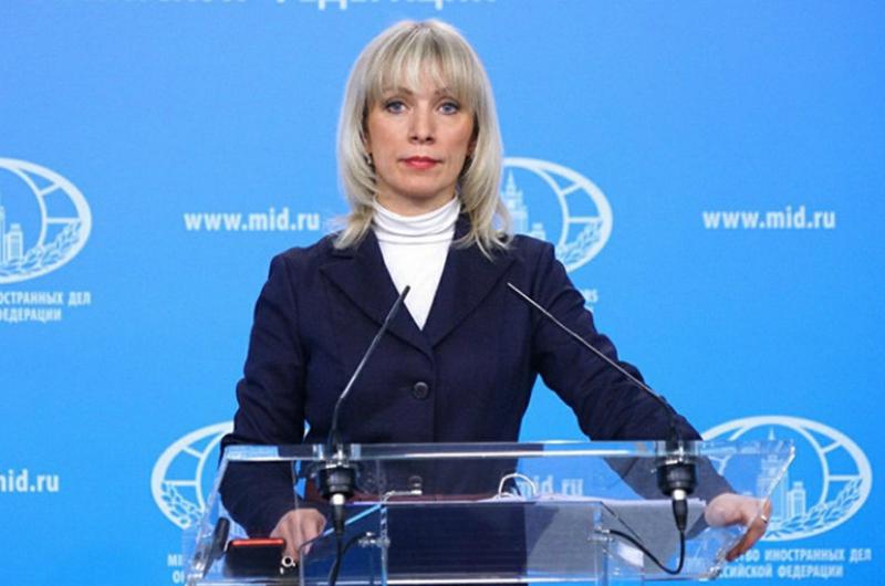 Ռուսաստանը ԵԱՀԿ գլխավոր քարտուղարին տեղեկացրել է Հայաստանի և Ադրբեջանի ԱԳ նախարարների հանդիպման արդյունքների մասին. Զախարովա