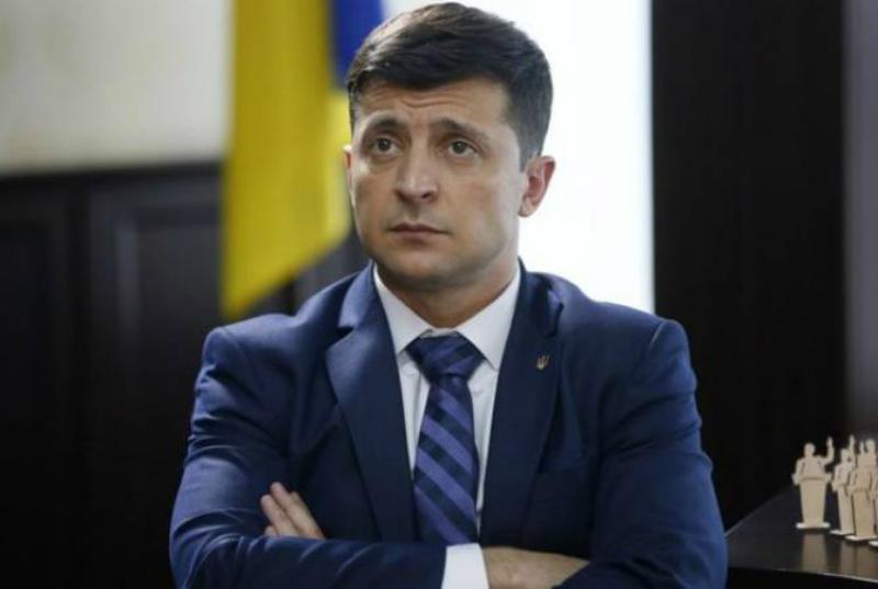 Գերագույն ռադան Զելենսկու պաշտոնակալության արարողությունը նշանակեց մայիսի 20-ին