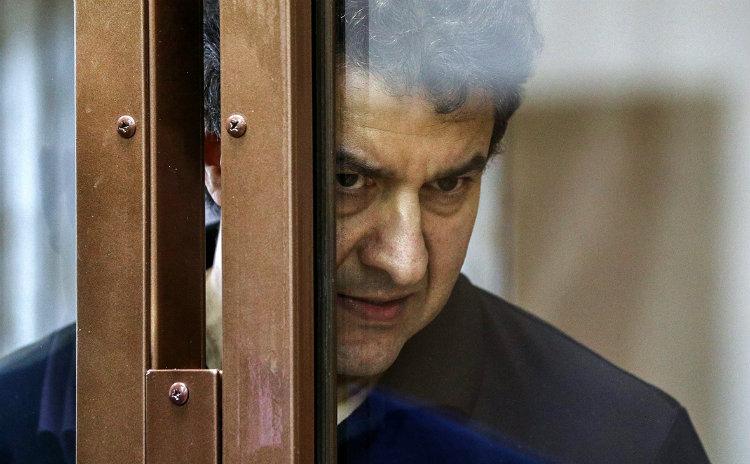 Հայազգի գործարարը Մոսկվայում 9 տարով ազատազրկվել է