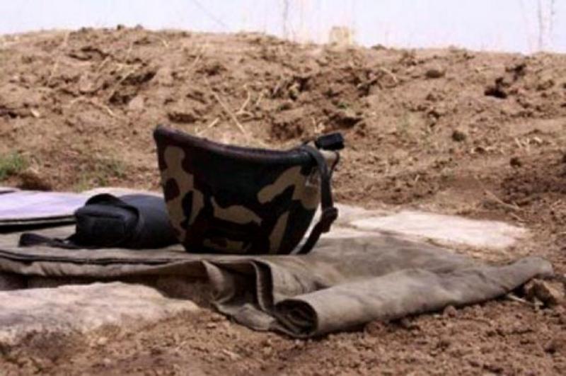 Քննչական կոմիտեն քրեական գործ է հարուցել զինծառայողի մահվան դեպքի առթիվ