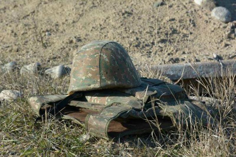 Շարքային Հայկ Ալավերդյանն իրեն հատկացված ինքնաձիգով ինքն իրեն պատճառել է մահացու հրազենային վնասվածք. ՔԿ