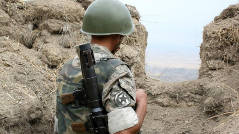Այսօր ծավալված գործողությունների հետևանքով հայկական կողմը զոհեր չունի. ՊՆ խոսնակ