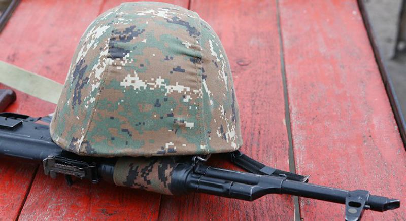 Արցախում դեռևս չպարզված հանգամանքներում զինծառայող է զոհվել