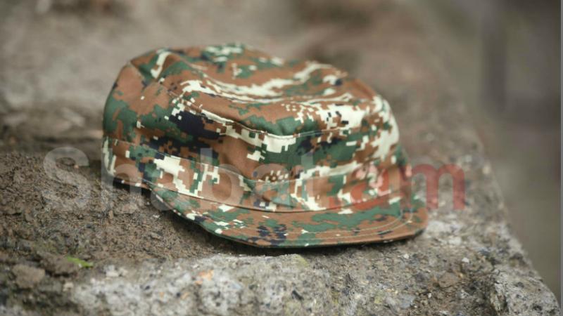 Պայմանագրային զինծառայող է զոհվել