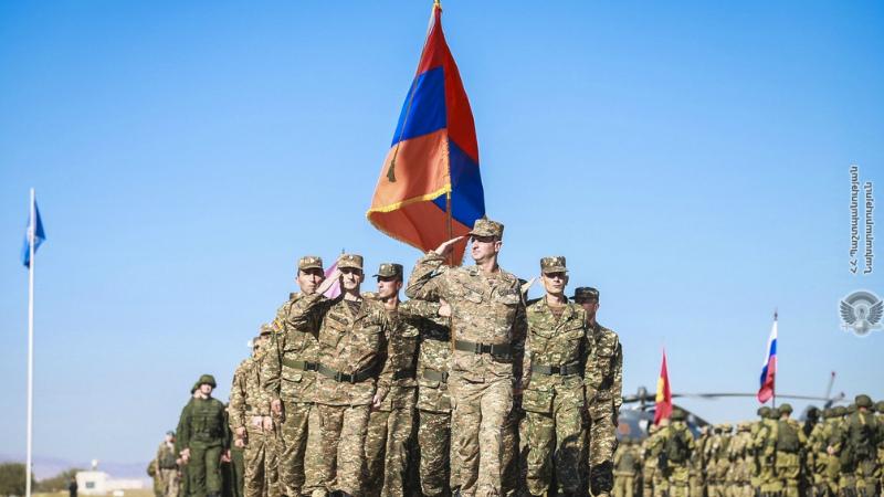 Արտերկրում ծառայող հայ խաղաղապահների շրջանում վարակակիրներ չկան․ ՊՆ