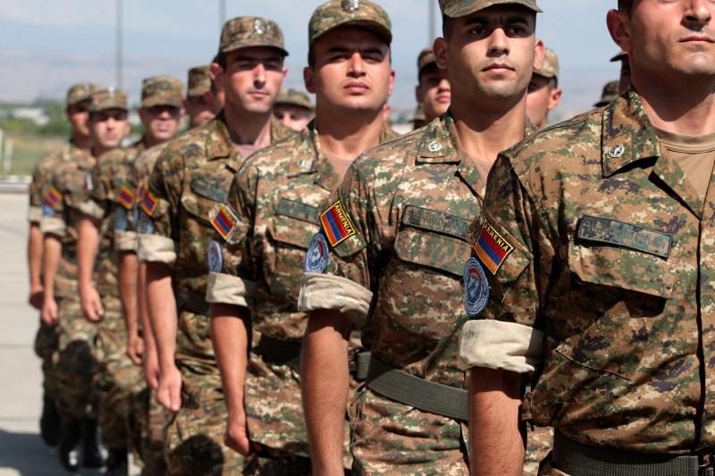 18 զորակոչիկ պարտադիր զինվորական ծառայությունը կանցկացնի գիտահետազոտական աշխատանքներ կատարելով
