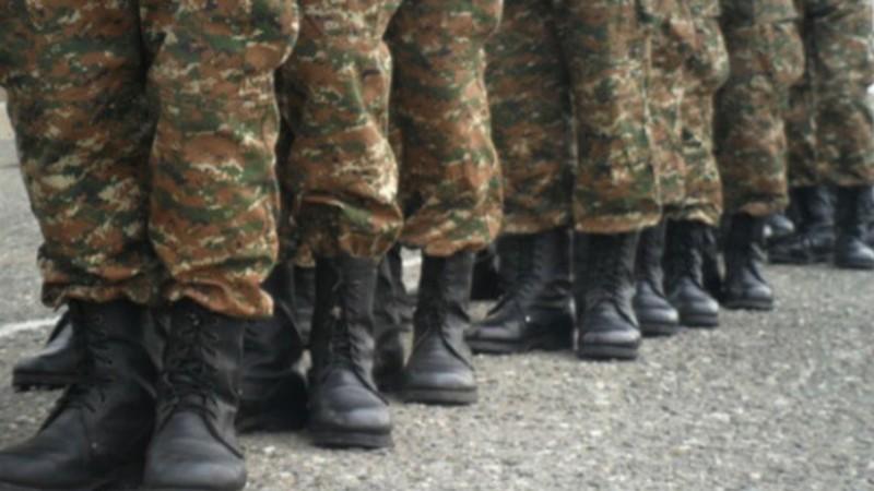 Ինչ է սպասում զինվորական ծառայություն չանցածներին. նոր նախագիծ