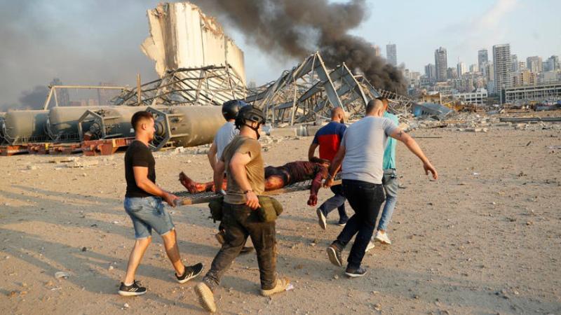 Բեյրութի նավահանգստում հզոր պայթյունի հետևանքով հինգ հայ է մահացել
