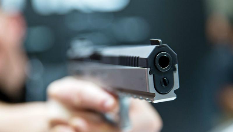 Արմավիրում 56-ամյա տղամարդը ոստիկաններին ասել է, որ հարևան գյուղի բնակիչը կրակել է իր դեմքին