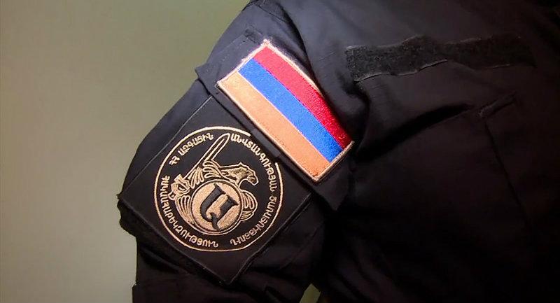 ԱԱԾ-ն բացահայտել է ՍԶ զինծառայողի կողմից առանձնապես խոշոր չափերով գումար հափշտակելու դեպք
