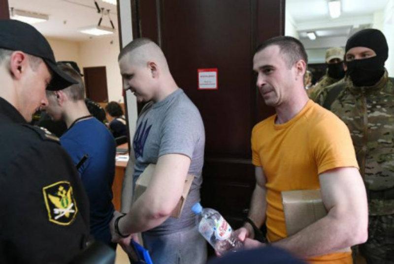 ՌԴ-ն և Ուկրաինան պահվող անձանց փոխանակում են կատարել՝ «35-ը՝ 35-ի դիմաց»