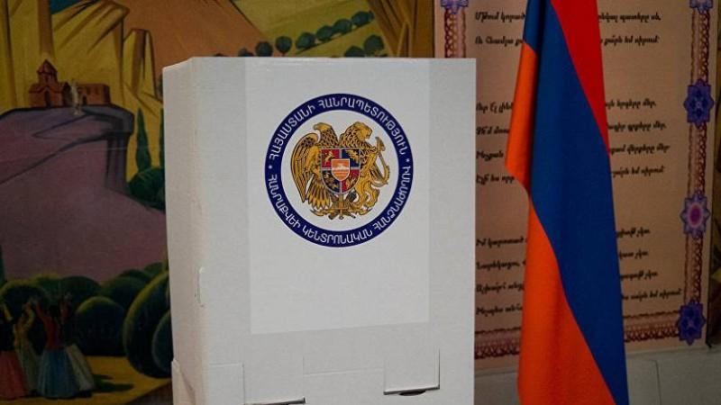 ՀՀ դատախազությունը ընտրությունների օրը հնարավոր հանցավոր գործողություններից զերծ պահելու նպատակով տեսանյութ է հրապարակել