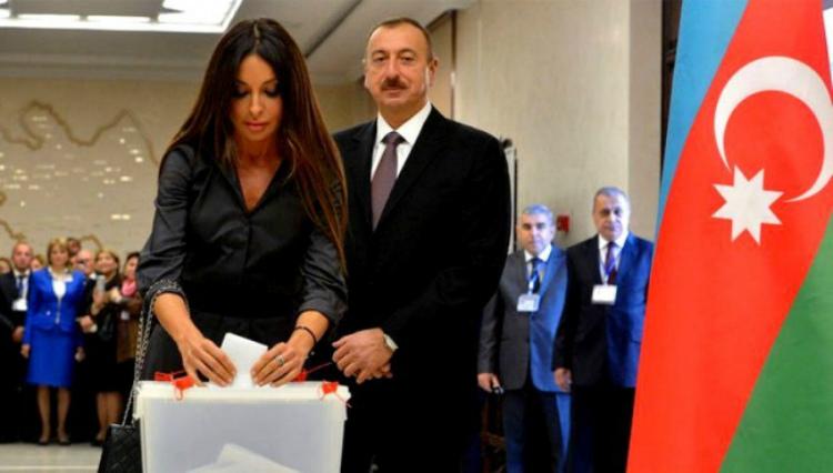 Ադրբեջանում մեկնարկել են նախագահական ընտրությունները