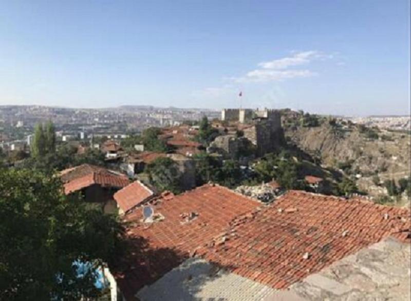 Անկարայում պատմական հայկական եկեղեցին վաճառքի է հանվել